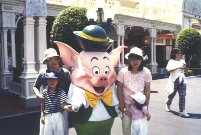 Những hình ảnh chứng minh ngày xưa Disneyland là chỗ để hù dọa trẻ con khóc thét chứ chẳng phải chốn thần tiên hạnh phúc gì - Ảnh 20.