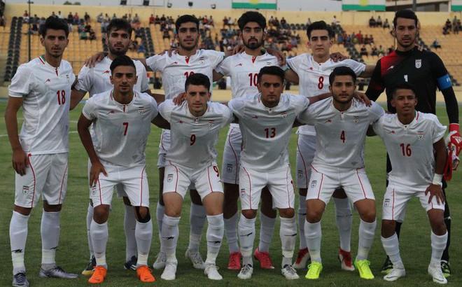 """Olympic Iraq công bố lý do rút khỏi ASIAD khiến giới truyền thông """"việt vị"""""""