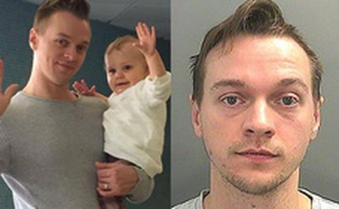 Kẻ bạo hành đội lốt ông bố mẫu mực và tội ác không thể dung thứ sau 2 tuần nhận con gái nuôi