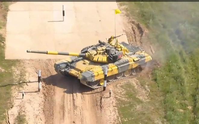 Đại tá Nguyễn Khắc Nguyệt: Kíp xe VN 3 vượt chính mình ở Tank Biathlon 2018 - Đền đáp xứng đáng hy vọng của người hâm mộ!