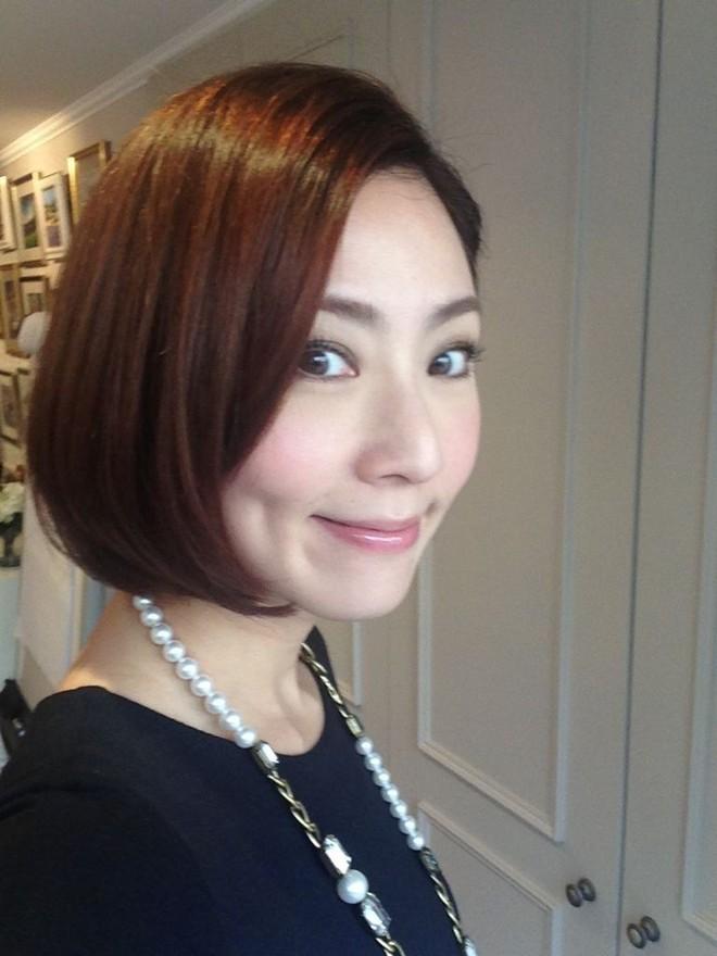 Mỹ nhân TVB ít tên tuổi đổi đời nhờ mối quan hệ đặc biệt với trùm xã hội đen - Ảnh 3.