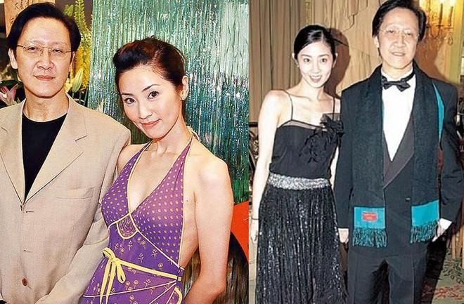 Mỹ nhân TVB ít tên tuổi đổi đời nhờ mối quan hệ đặc biệt với trùm xã hội đen - Ảnh 5.
