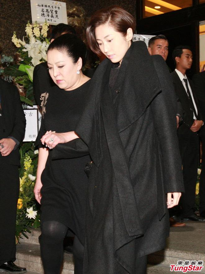 Mỹ nhân TVB ít tên tuổi đổi đời nhờ mối quan hệ đặc biệt với trùm xã hội đen - Ảnh 8.