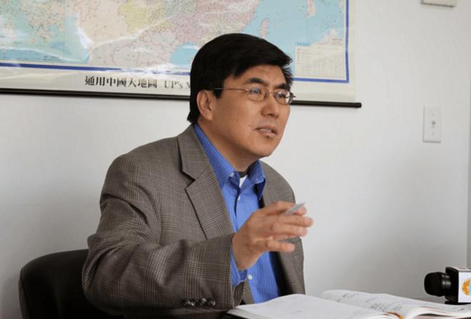 Học giả Trung Quốc chỉ trích chính phủ phạm sai lầm trong chiến tranh thương mại - Ảnh 6.