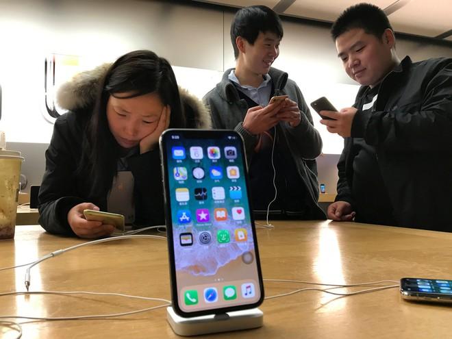 Nhân viên Apple sướng như thế nào, nghe xong đảm bảo là bạn sẽ gửi đơn xin việc liền ngay lập tức - Ảnh 4.