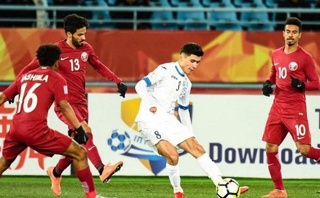 Đừng để Oman đánh lừa bằng trận hòa nhạt trước Uzbekistan