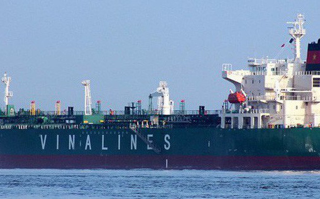 Vì sao lượng cổ phần bán đấu giá công khai của Vinalines từ 280 triệu cổ phần tăng thành 488 triệu cổ phần?