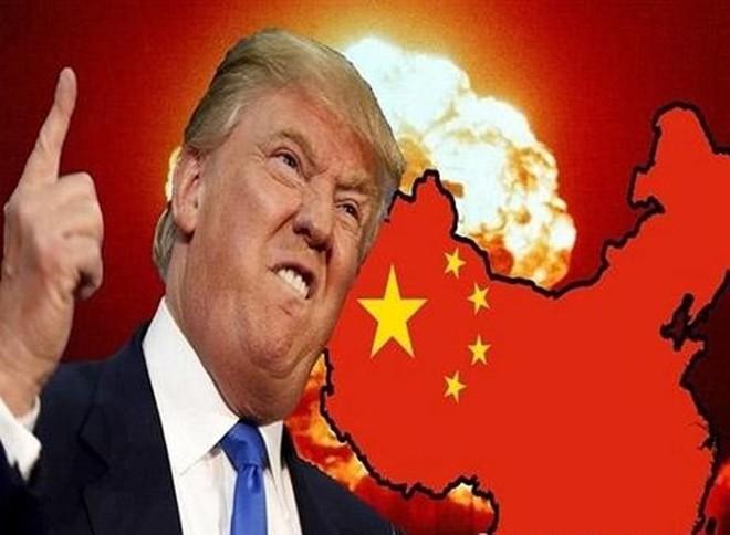 Học giả Trung Quốc chỉ trích chính phủ phạm sai lầm trong chiến tranh thương mại - Ảnh 3.