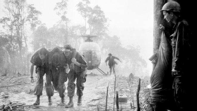 Tại sao trận Đồi Thịt Băm trong chiến tranh Việt Nam lại gây chia rẽ trong nội bộ nước Mỹ? - Ảnh 1.