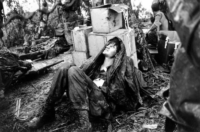 Tại sao trận Đồi Thịt Băm trong chiến tranh Việt Nam lại gây chia rẽ trong nội bộ nước Mỹ? - Ảnh 2.