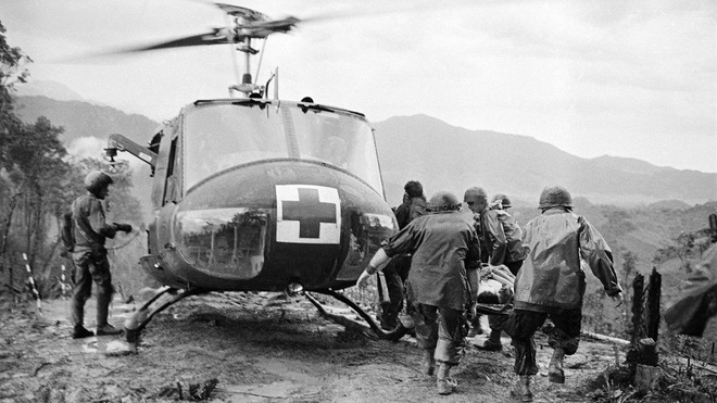 Tại sao trận Đồi Thịt Băm trong chiến tranh Việt Nam lại gây chia rẽ trong nội bộ nước Mỹ? - Ảnh 4.