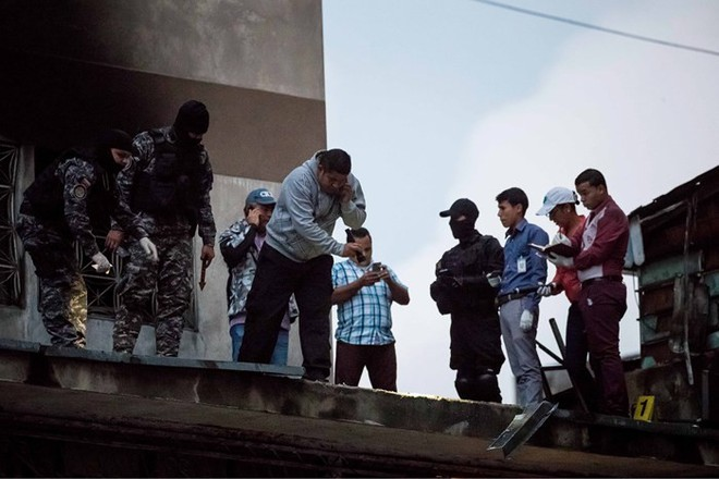 Âm mưu ám sát tổng thống Venezuela được lên kế hoạch trong 6 tháng - Ảnh 1.