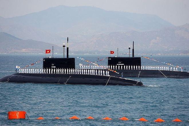 Báo Trung Quốc: Nếu mua vũ khí này, Việt Nam có thể xé tan tàu sân bay tại Biển Đông - Ảnh 2.