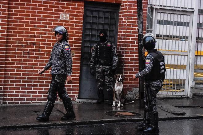 Âm mưu ám sát tổng thống Venezuela được lên kế hoạch trong 6 tháng - Ảnh 3.