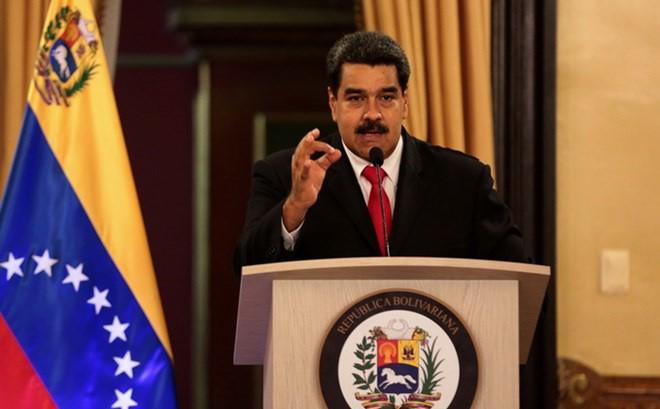 Chuyên gia Mỹ: CIA có thể đứng sau âm mưu ám sát Tổng thống Venezuela