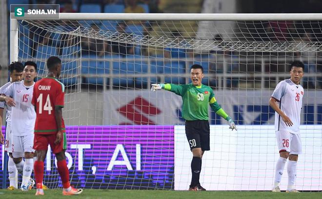 """Thầy Park liệu có """"đau đầu"""" vì Bùi Tiến Dũng sau chiến thắng của U23 Việt Nam?"""