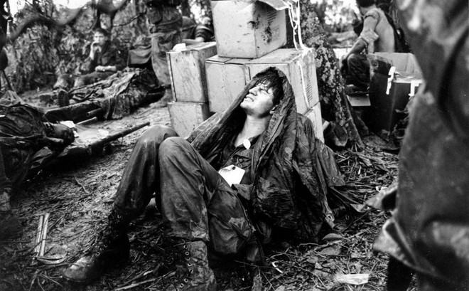 Tại sao trận Đồi Thịt Băm trong chiến tranh Việt Nam lại gây chia rẽ trong nội bộ nước Mỹ?