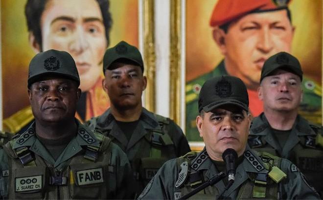 Âm mưu ám sát tổng thống Venezuela được lên kế hoạch trong 6 tháng