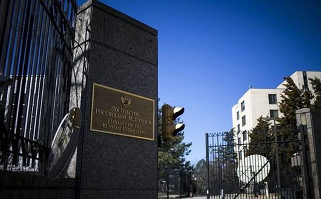 Mỹ tuyên bố thực thi đầy đủ biện pháp trừng phạt đối với Iran