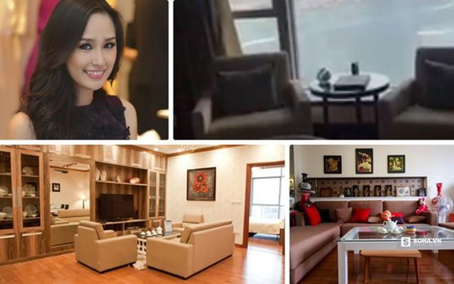 Hoa hậu Mai Phương Thúy chạm mốc tuổi 30: Giàu sang phú quý chỉ thiếu một tấm chồng - Ảnh 6.