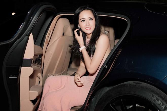 Hoa hậu Mai Phương Thúy chạm mốc tuổi 30: Giàu sang phú quý chỉ thiếu một tấm chồng - Ảnh 3.