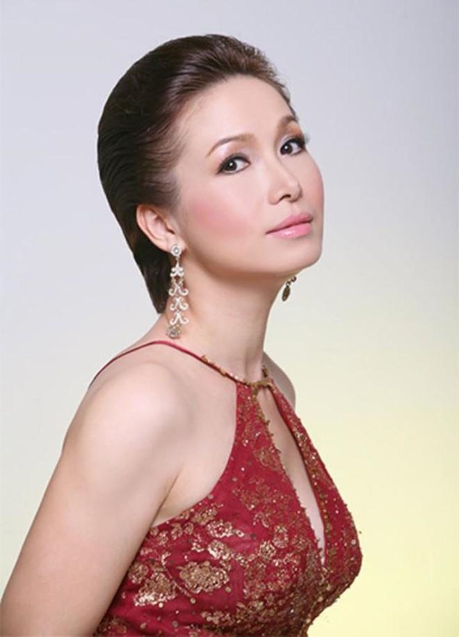 Bảy Hoa hậu Việt Nam từ Bùi Bích Phương đến Phan Thu Ngân: Người hồng nhan bạc tỉ, kẻ oan trái thị phi - Ảnh 2.