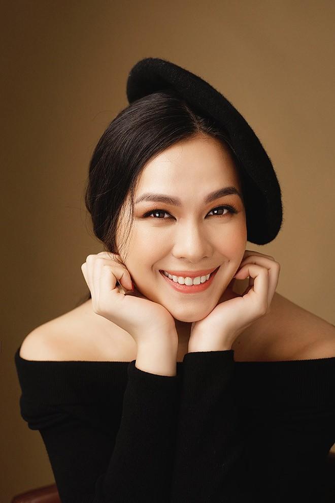 Điểm mặt 9 thiên kim tiểu thư nhà sao Việt: Xinh đẹp ngời ngời, không Hoa hậu thì cũng là mỹ nhân trong tương lai - Ảnh 12.
