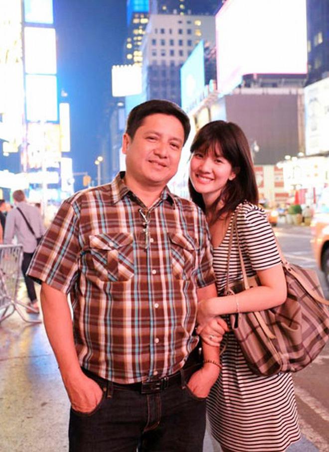 Điểm mặt 9 thiên kim tiểu thư nhà sao Việt: Xinh đẹp ngời ngời, không Hoa hậu thì cũng là mỹ nhân trong tương lai - Ảnh 17.
