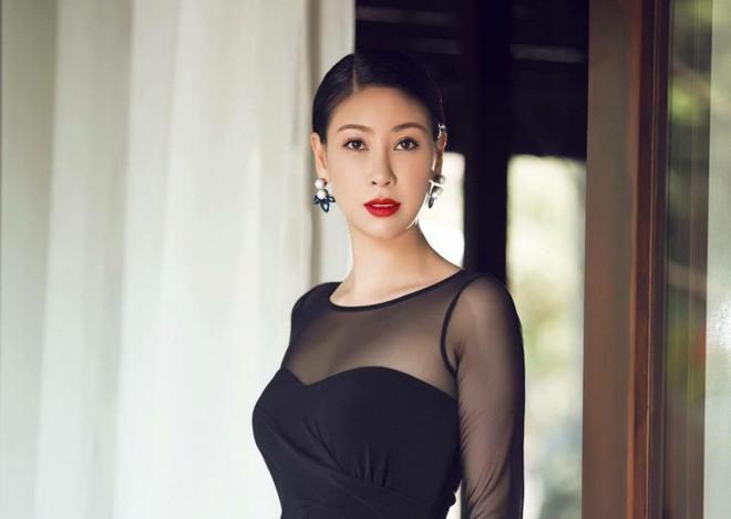 Bảy Hoa hậu Việt Nam từ Bùi Bích Phương đến Phan Thu Ngân: Người hồng nhan bạc tỉ, kẻ oan trái thị phi - Ảnh 6.