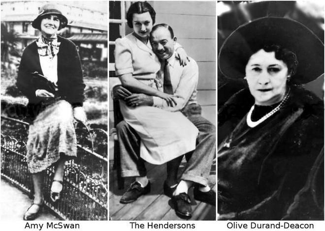 Kỳ án thế kỷ: Người phụ nữ 69 tuổi mất tích không dấu vết, mở ra vụ án công xưởng tội ác của gã sát nhân axit - Ảnh 6.