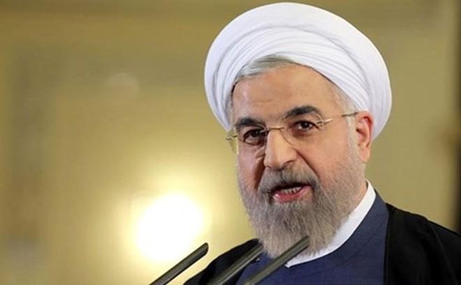 Kết cục thảm khốc nếu Iran đóng cửa Eo biển Hormuz đáp trả đòn của Mỹ
