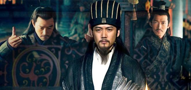 Để lại 1 mưu kế trước khi chết, Gia Cát Lượng giúp nhà Thục Hán trụ vững thêm gần 30 năm - Ảnh 2.