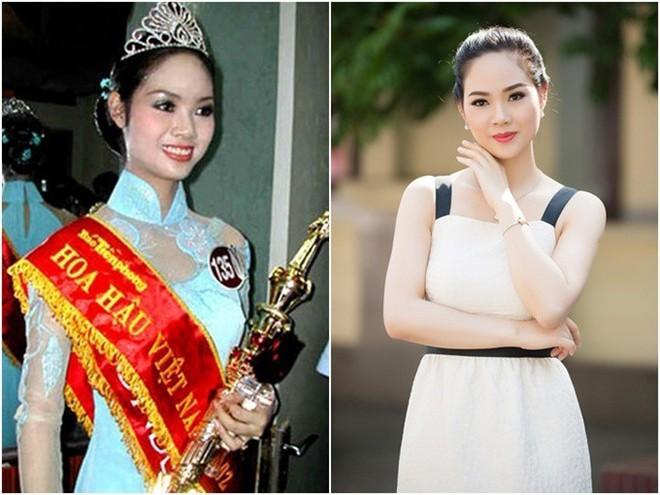 Hoa hậu Việt Nam từ Phạm Mai Phương đến Đỗ Mỹ Linh: Người dính tin đồn bắt cóc, kẻ bị đánh ghen, cạo đầu thị phi suốt 2 thập kỷ - Ảnh 1.