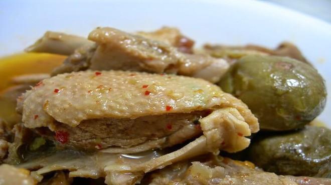 Thịt vịt không chỉ là món ăn ngon mà bạn còn có thể chữa khỏi những bệnh này - Ảnh 2.