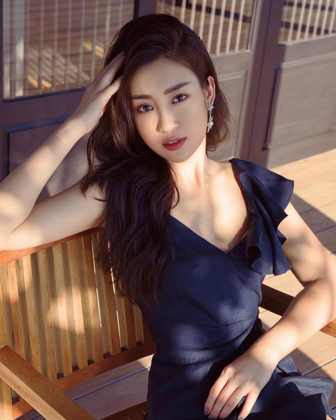 Hoa hậu Việt Nam từ Phạm Mai Phương đến Đỗ Mỹ Linh: Người dính tin đồn bắt cóc, kẻ bị đánh ghen, cạo đầu thị phi suốt 2 thập kỷ - Ảnh 9.