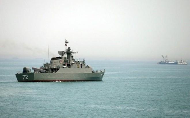 """Cựu cố vấn an ninh quốc gia Mỹ muốn """"xóa sổ"""" hải quân Iran"""