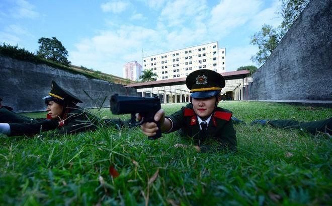 """Lạng Sơn """"hoàn toàn ủng hộ, không giấu cái gì"""" nếu Học viện An ninh muốn rà soát lại thí sinh"""