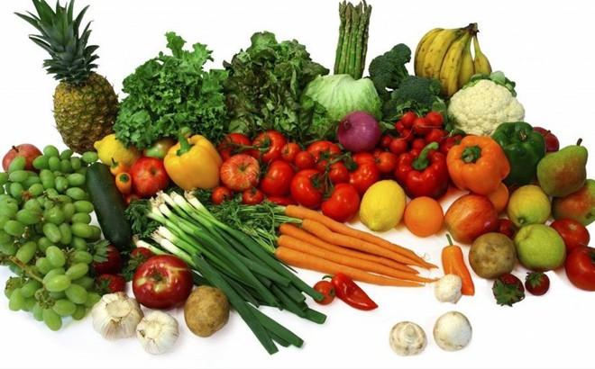 Trung Quốc là thị trường nhập khẩu rau quả Việt Nam lớn nhất