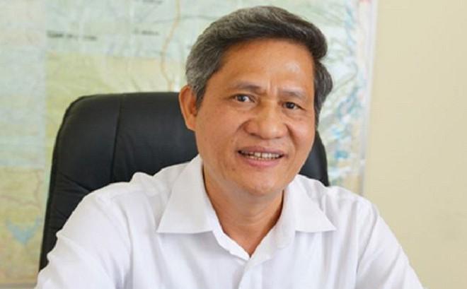 Cựu thiếu tướng phủ nhận làm Phó TGĐ công ty Trung Nguyên của Đặng Lê Nguyên Vũ