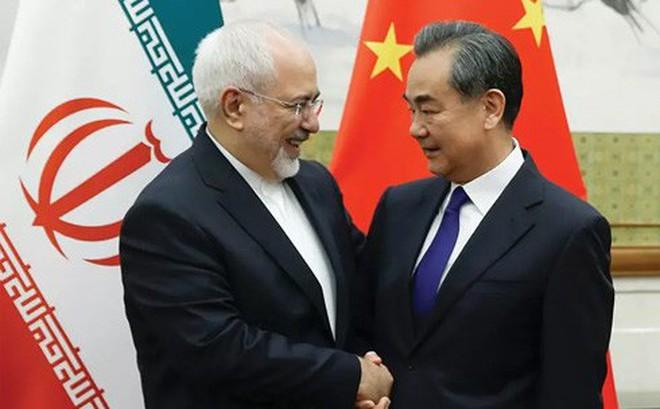 """Bất ngờ """"ai thắng – ai thua"""" từ việc Mỹ trừng phạt Iran"""