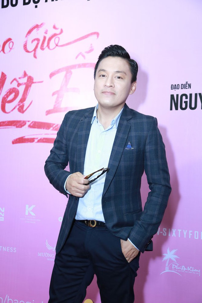 Thúy Vân mặc quyến rũ, tiết lộ đóng vai gái ế sau khi chia tay bạn trai đại gia - Ảnh 6.