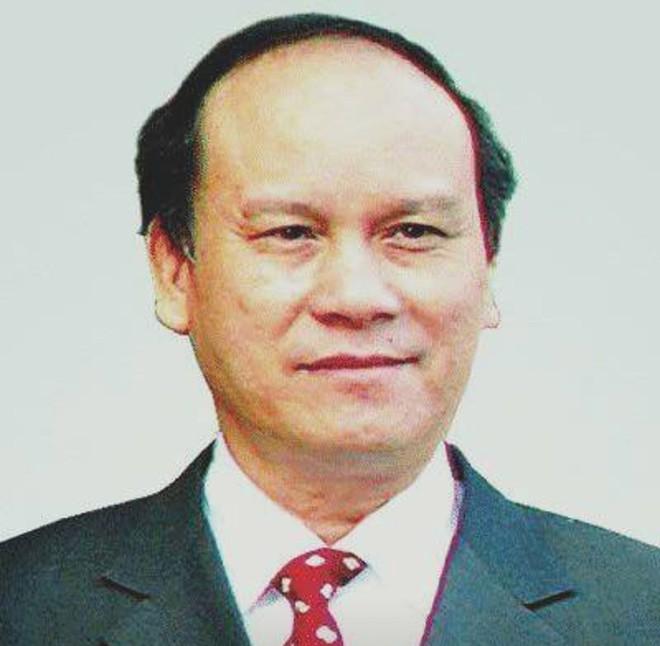 Đề nghị khai trừ đảng cựu Chủ tịch TP Đà Nẵng Trần Văn Minh - Ảnh 1.