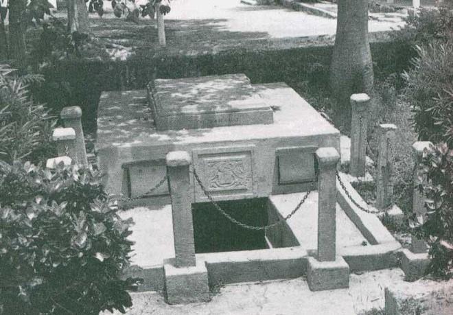 Những chiếc quan tài biết chạy ở Barbados: Bí ẩn khó giải suốt hơn 200 năm - Ảnh 4.