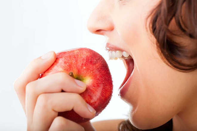 Đây là điều quan trọng nhất khi ăn táo nhưng chúng ta lại thường vô tình bỏ qua - Ảnh 4.