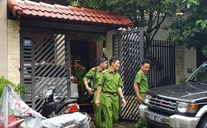 """Bộ Công an khởi tố Vũ """"nhôm"""" thêm tội cùng 4 người liên quan"""