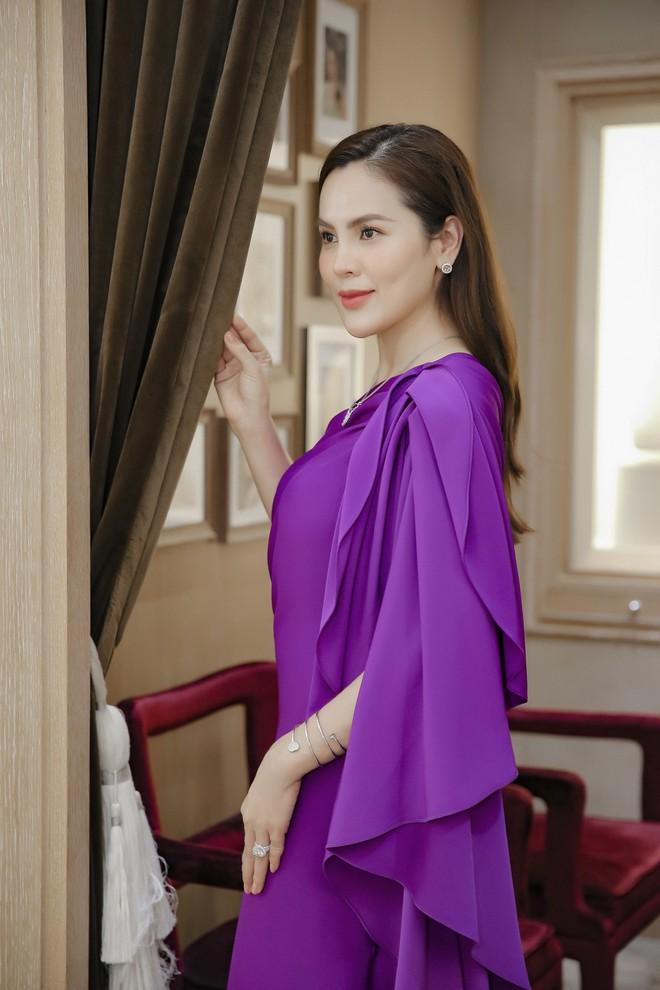 Hoa hậu Phương Lê liều lĩnh mặc đụng hàng Tăng Thanh Hà, Angela Phương Trinh - Ảnh 12.
