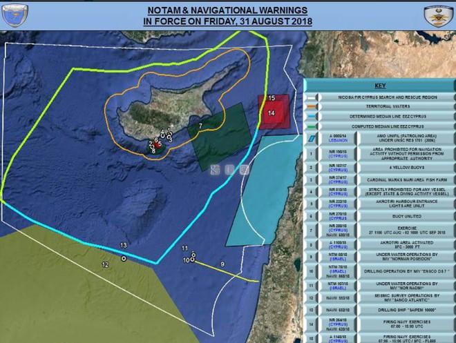 Nga bao vây ngoài khơi Syria, lùa gà bay Tomahawk Mỹ vào tử địa để PK Syria diệt dễ? - Ảnh 2.