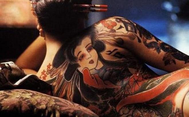 Tứ đại mỹ nhân Trung Quốc tiến cung cho hoàng đế, còn Geisha tiêu khiển cho ai?