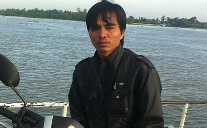 Bắt Nguyễn Ngọc Ánh vì chống phá nhà nước