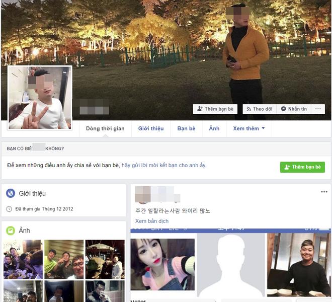 CĐV Việt Nam truy lùng facebook trọng tài, tìm nhầm người lại còn bình luận khiếm nhã - Ảnh 1.